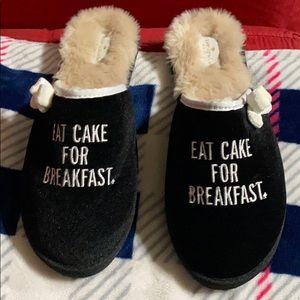 Kate spare slippers